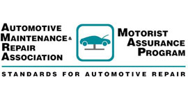 AMRA-MAP Automotive Maintenance Repair Association