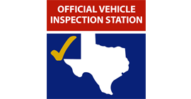 Texas State Inspection